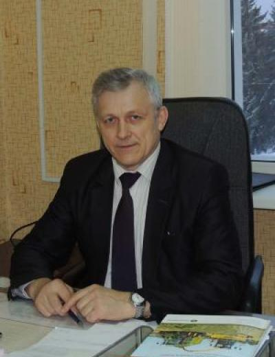 Profile picture for user Sokolov-SI